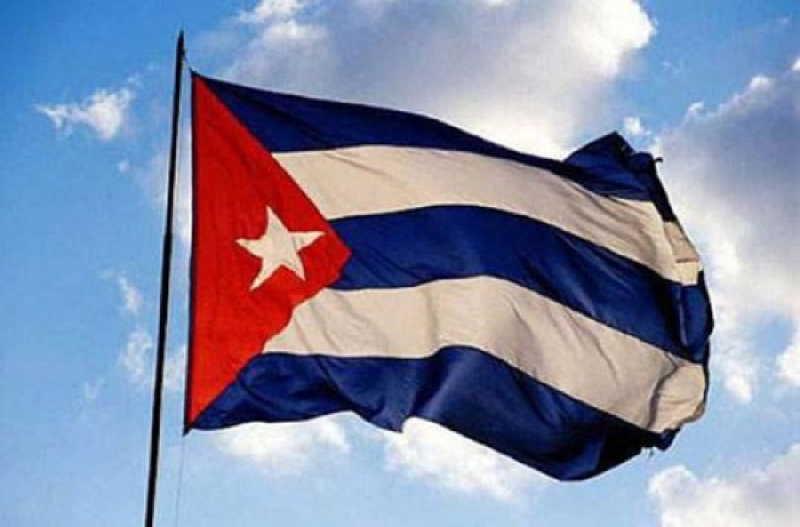 Orgullo de cubano