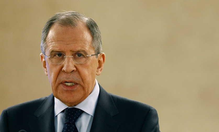 Le Ministre des Affaires étrangères de la Fédération de Russie arrivera à Cuba