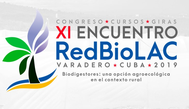 Cuba, sede del XI encuentro regional sobre Biodigestores