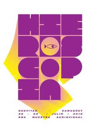 Próximo el IX Festival de Cine Hieroscopia en Camaguey