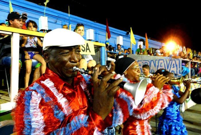 Declarado Carnaval de Santiago de Cuba Patrimonio cultural de la nación