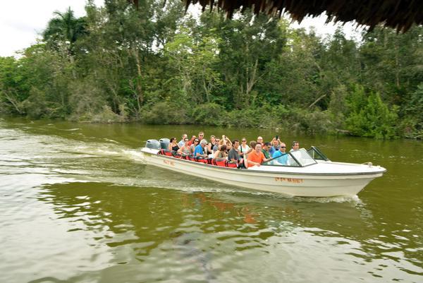 Le complexe Boca-Guamá recevra aussi des délégués de Turnat