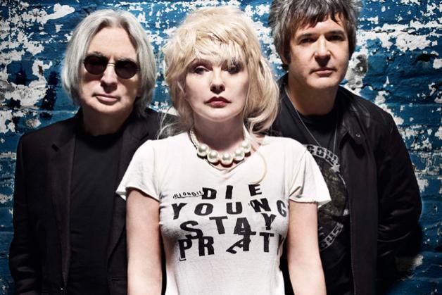 Actuará por vez primera en Cuba la afamada banda estadounidense Blondie