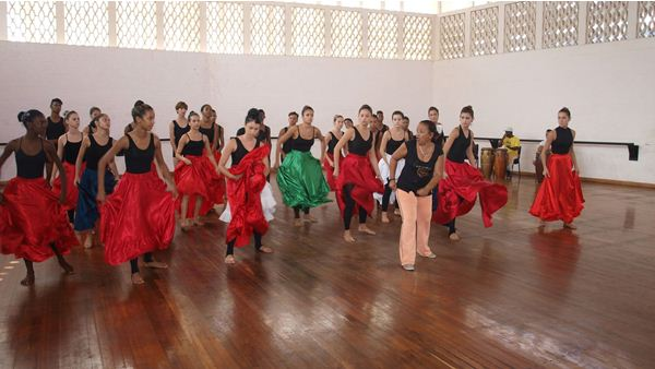 International Meeting of Dance Academies takes place in Cuba