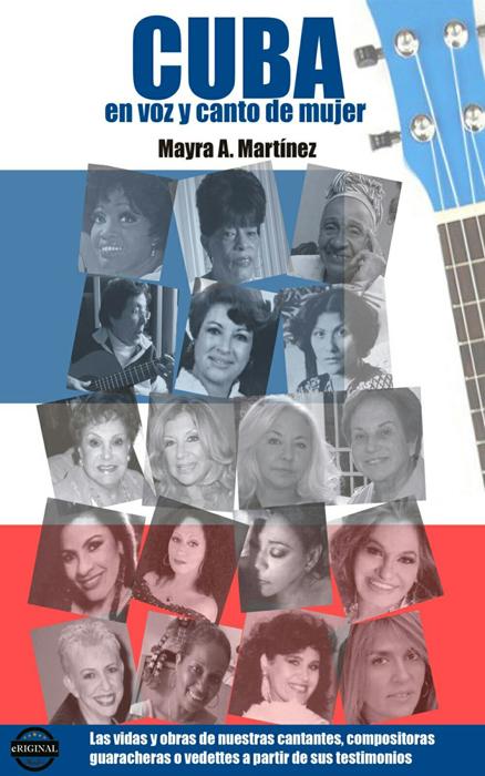 Présentation de Cuba en voz y canto de mujer à la librairie Fayad Jamís