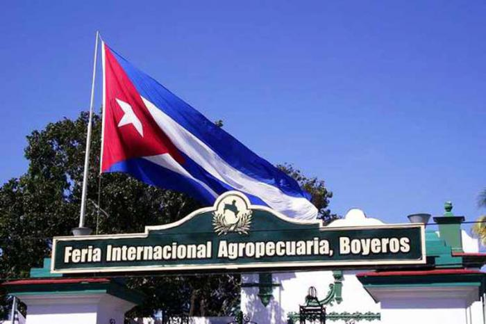 More than 20 countries attend Cuban agriculture Fair