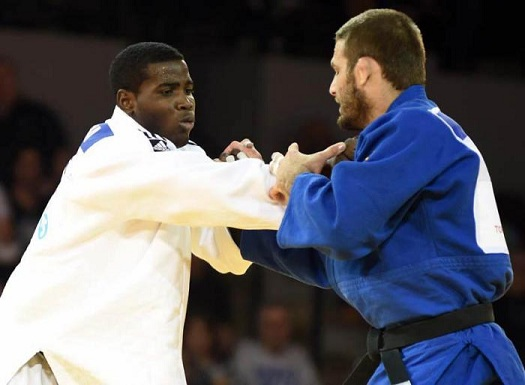 Judoka Silva wins gold takes Cuba to fifth in Tbilisi Grand Prix