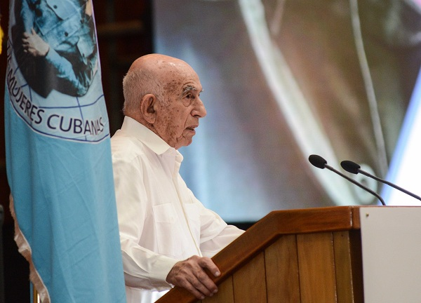 Jose Ramon Machado Ventura