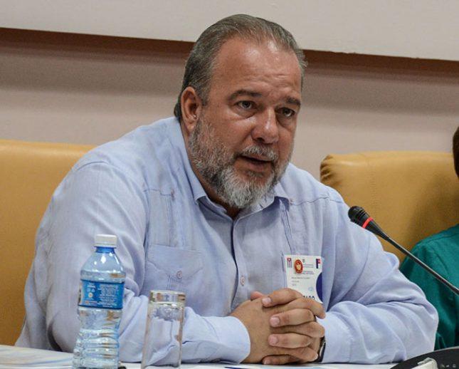 Primer ministro de Cuba comparecerá sobre enfrentamiento al Covid-19