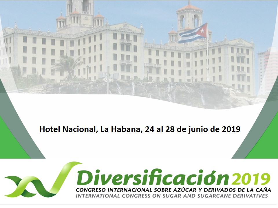 International Congress on Sugar and Derivatives opens in Havana