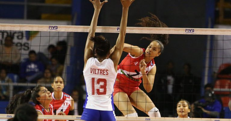 Cuba will face Guatemala in Women´s Pan American Volleyball Cup