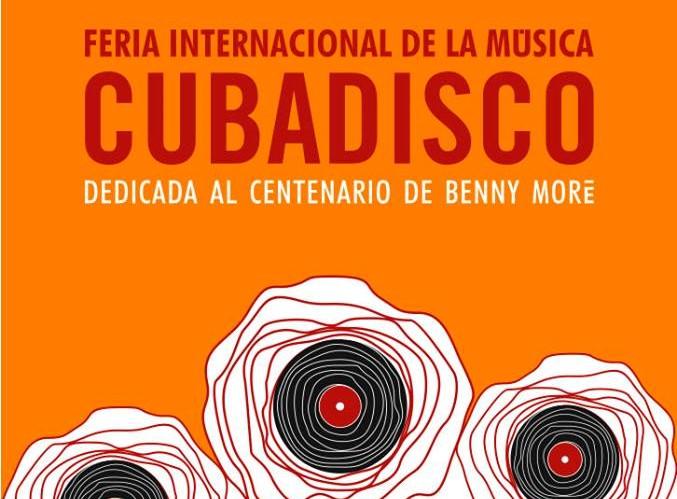 Resultado de imagen para industria musical, Cubadisco 2019