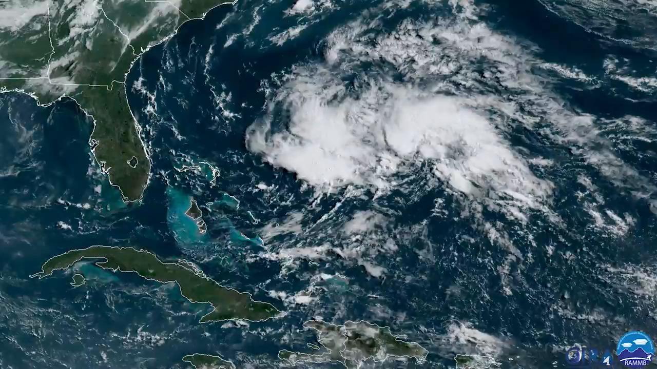 Instituto de Meteorología emite avisos de ciclón tropical