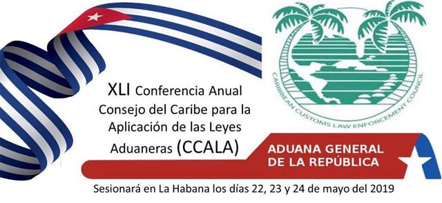 Sesiona hoy en Cuba conferencia del Consejo del Caribe sobre leyes aduaneras