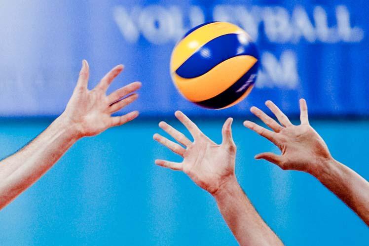 Debutó Cuba con victoria en V Copa Panamericana femenina sub 18 de voleibol