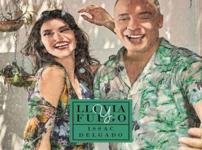Presenta el músico cubano Isaac Delgado nuevo fonograma al público bailador