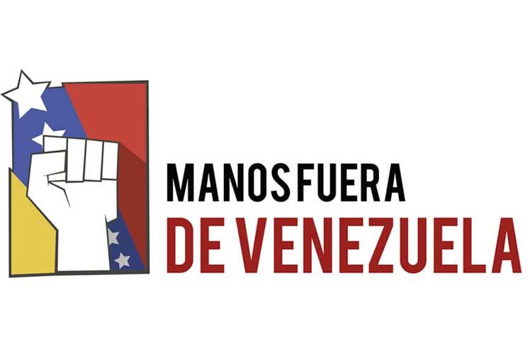 Condena Cuba más sanciones económicas contra Venezuela