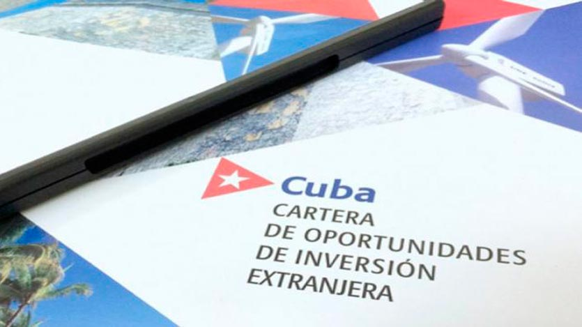 Convoca Díaz-Canel a potenciar la inversión extranjera y las exportaciones