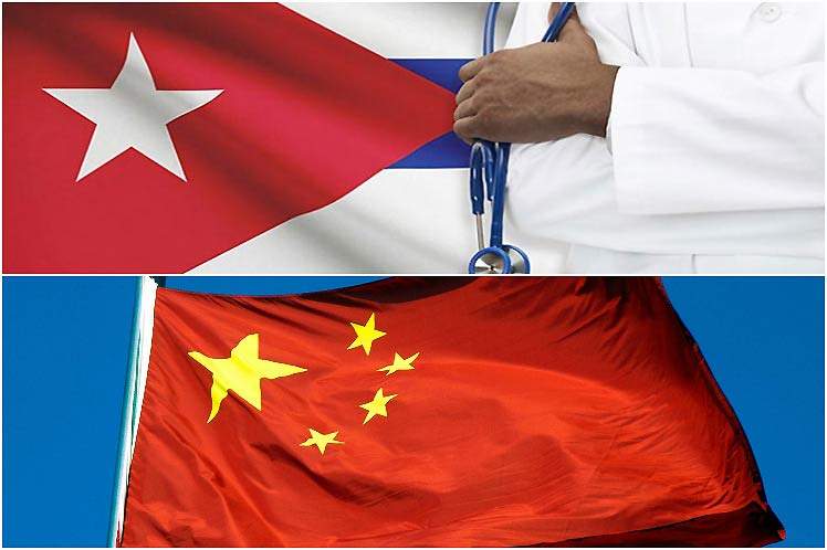 Cuba participates in international forum on medical cooperation in China
