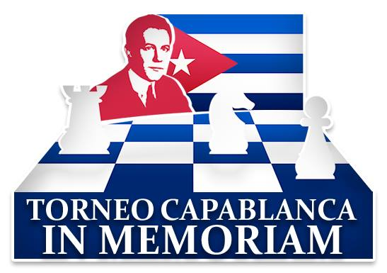 Capablanca Memorial Chess Tournament to kick off this weekend