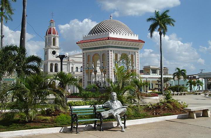 Acoge ciudad oriental cubana Festival de la Trova Carlos Puebla In Memoriam