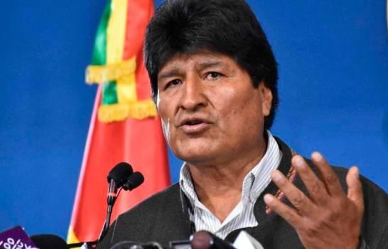 Cuba condamne le coup d'État en Bolivie
