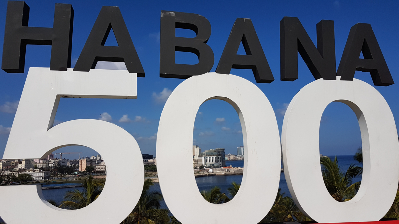 Resultado de imagen para site:www.acn.cu Habana 500