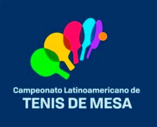 Resultado de imagen para Campeonato Latinoamericano Máster de Tenis de Mesa,