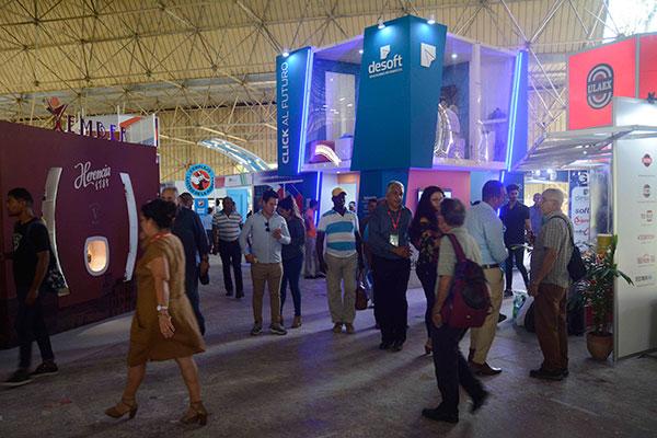 2019 Havana International Fair concluded today
