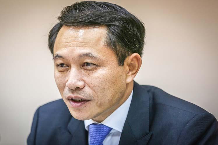 Le Chancelier laotien réalisera une visite officielle à Cuba