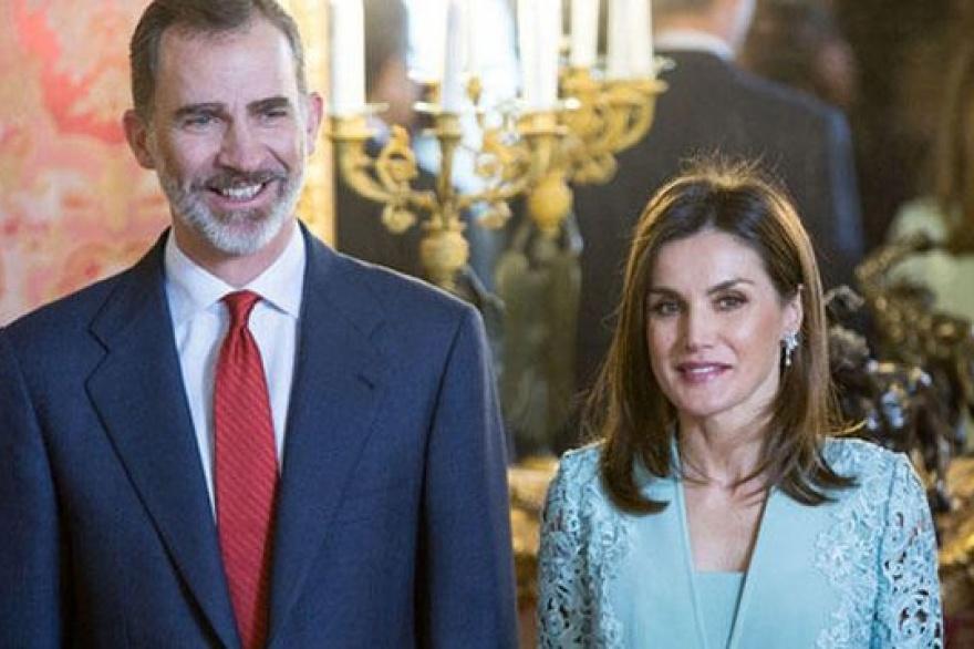 La royauté espagnole entamera aujourd'hui une visite officielle à La Havane