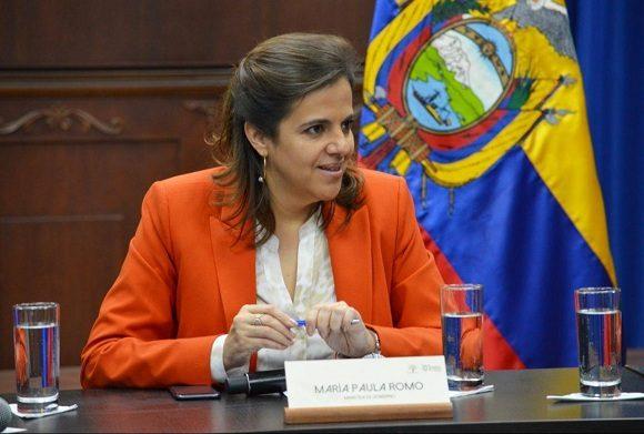 L'Équateur conclura des accords avec Cuba en matière de santé