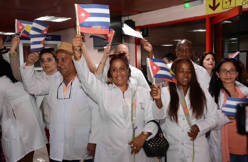 Resultado de imagen para site:www.acn.cu colaboración médica en ecuador