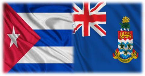 Cuba and Cayman Islands discussed about migration in Havana
