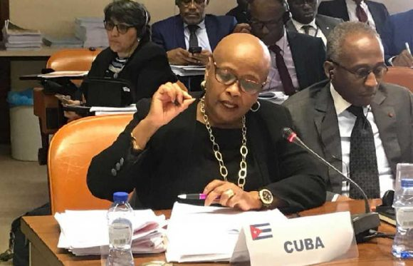 Cuba warns European Parliament about alleged political prisoner