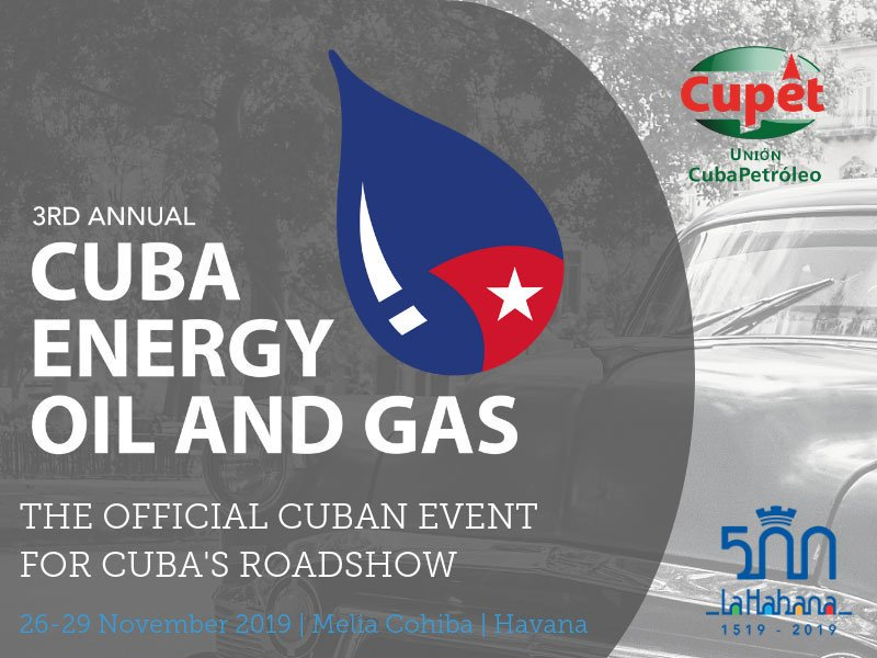 Cuban energy sector offers business opportunities