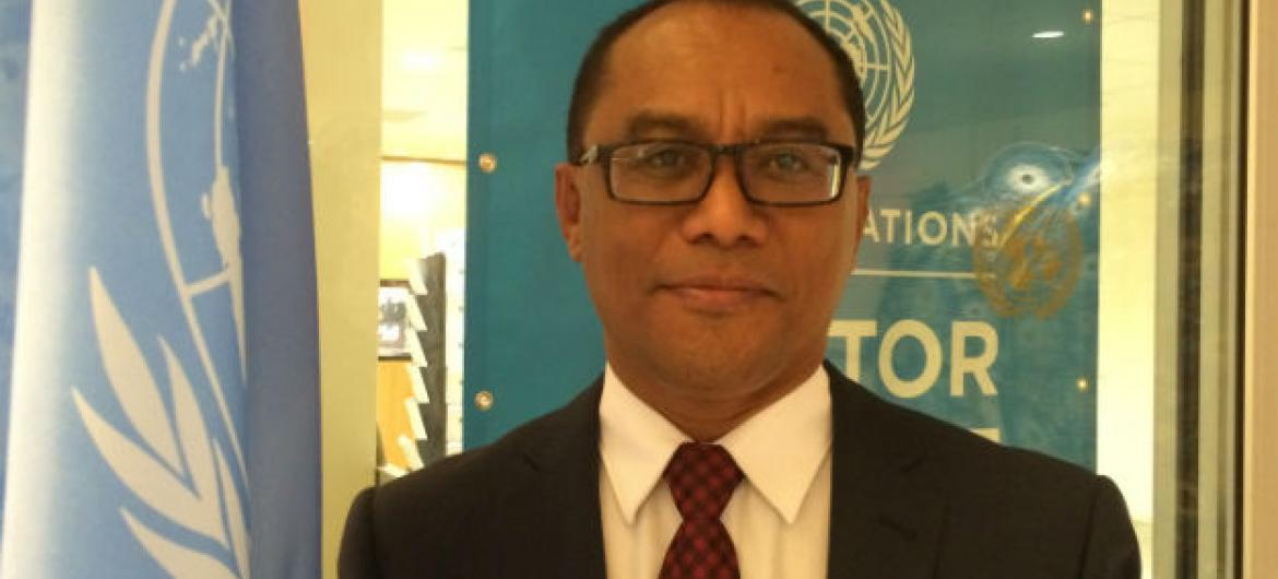 Foreign Affairs and Cooperation Minister of Timor-Leste to visit Cuba