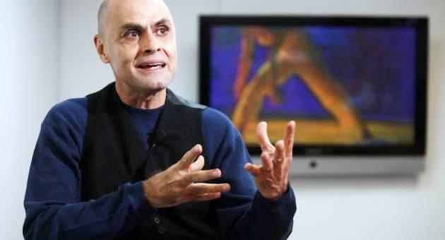 Recibirá venezolano Carlos Paolillo Premio Honorífico de Danza que concede la UNEAC