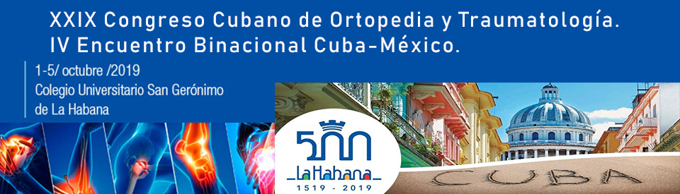 Cuba contributes to global orthopedics despite US blockade, Mexican expert asserted
