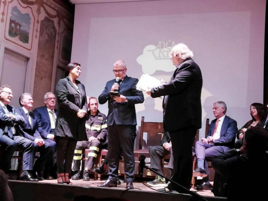 Reconocen a Eusebio Leal con Premio Rotondi por preservar parte del patrimonio cubano