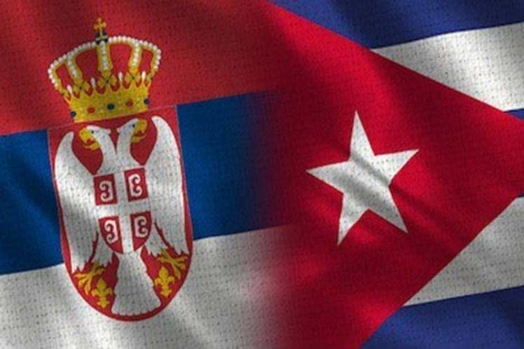 High-level Cuban parliamentary delegation visits Serbia