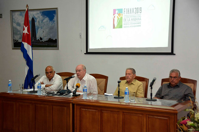 Over 50 countries confirm their presence at the Havana International Fair