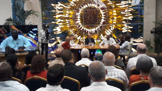 Gobierno cubano dará a conocer hoy nuevas medidas económicas