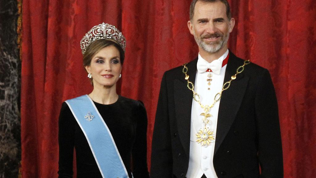 Confirman visita a Cuba de reyes de España en noviembre próximo