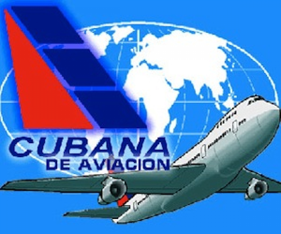 Cubana de Aviacion to reduce flights to the Caribbean due to US blockade