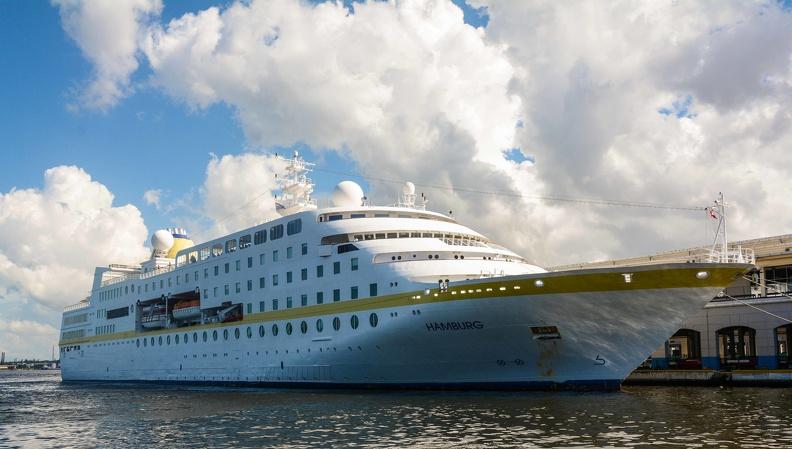 Comienza en Cuba temporada de cruceros procedentes de Europa +(VIDEO)