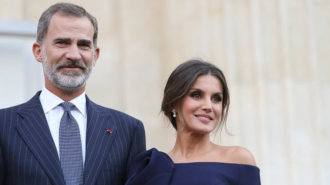 The Kings of Spain will visit Cuba from November 12 to 14.