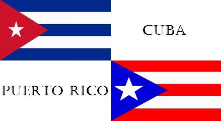 Cuban people will resist and win, Puerto Rican revolutionaries affirmed