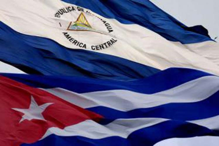 Rechazan cubanos en el exterior política agresiva de Estados Unidos