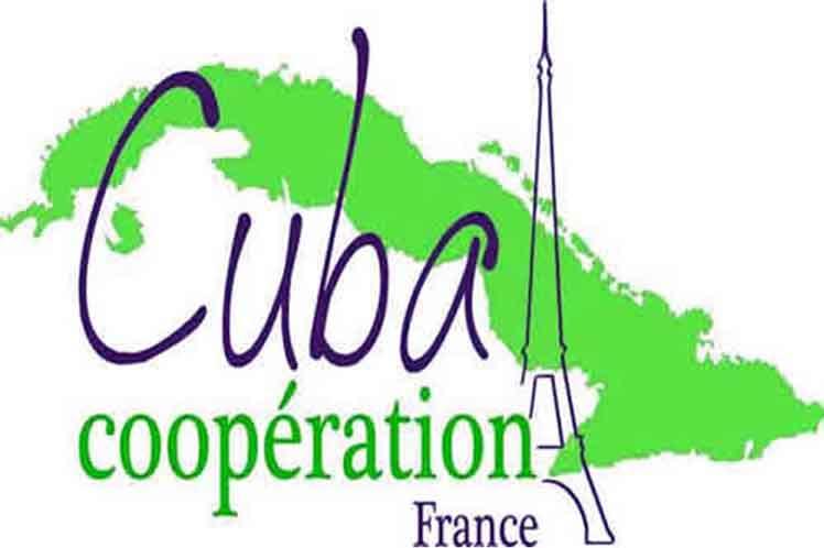 Divulgan en Francia consecuencias del bloqueo estadounidense al pueblo de Cuba